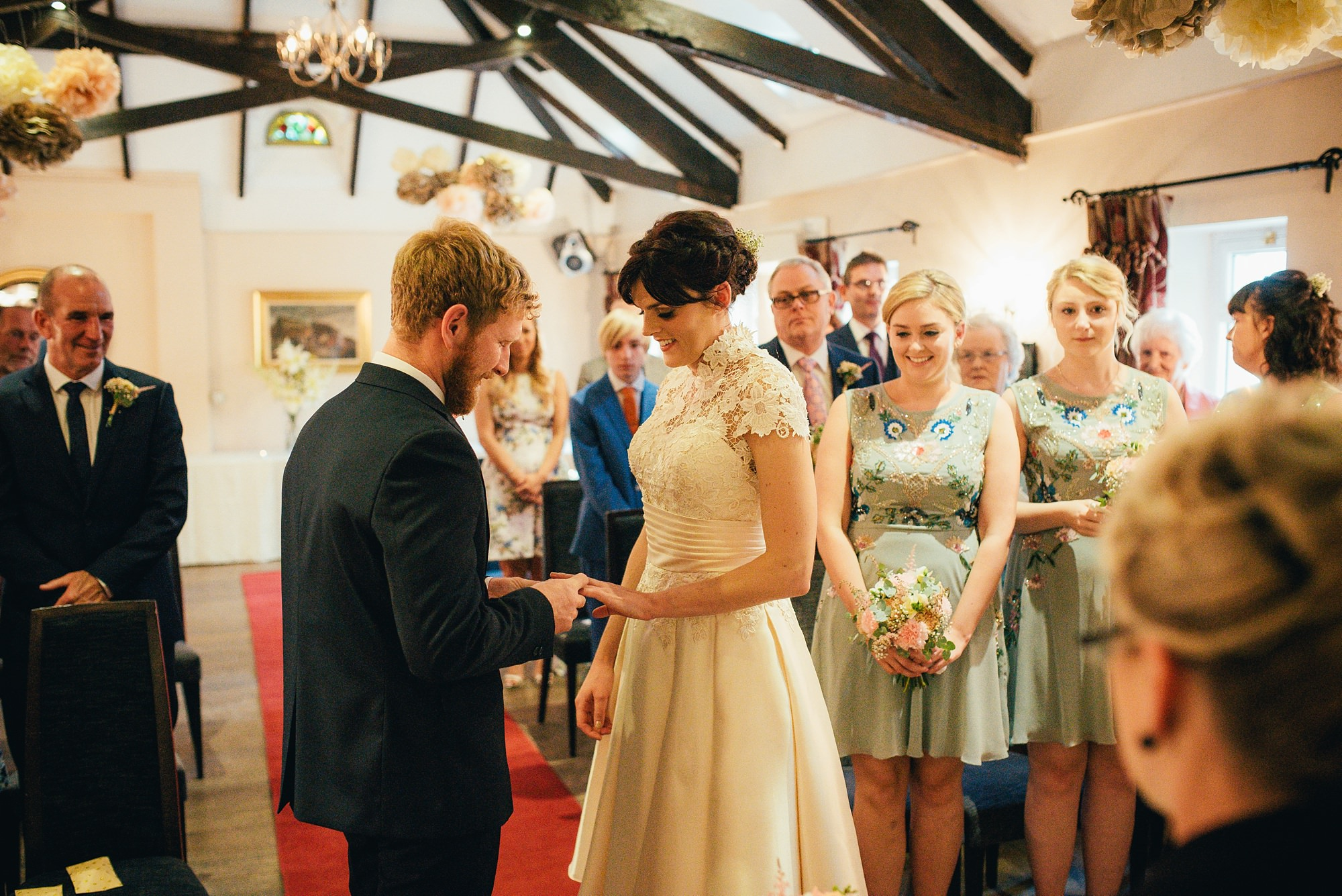 Herefordshire Wedding Photography