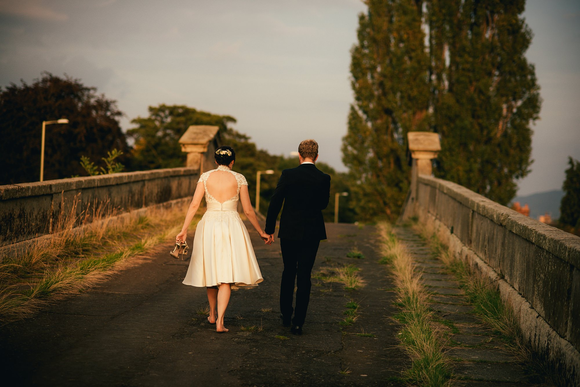relaxed beautiful creative photography by Hereford Wedding Photographer